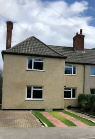 3 bedroom house in Thornwell Road Bulwark, Chepstow, NP16