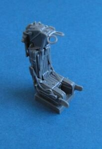 Pavla S48041 1/48 Resin Ejection seat GRU-7  F-14A Tomcat, A-6 Intruder, EA-6B