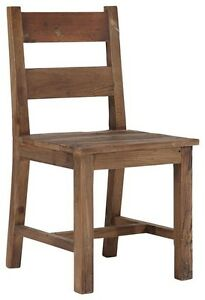 URGENT: I NEED WOODEN CHAIRS!!!!