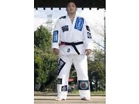 Tatami Limited Edition Enson Inoue Spirit of Japan Gi