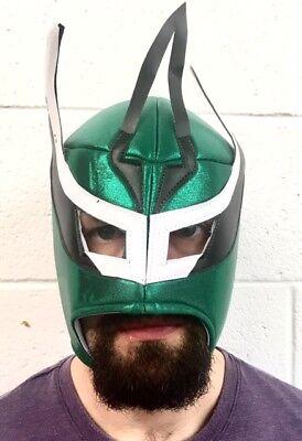Laredo Kinder Wrestling-Maske Halloween Kostüm Lucha Libre Erwachsene - Kinder Wrestling Kostüm