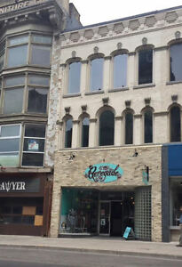 PRIME Retail or Office Space * Downtown London * Available NOW
