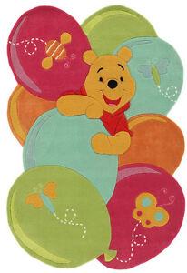 Tappeto taftato a mano Winnie the Pooh