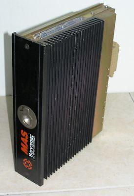 Servomac 2070a Type Dc Servo Controller Mas-a4
