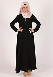 Robe Spéciale Grande Taille Plus - Made in TURQUIE