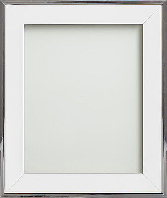 Frame Company Morgan Range Black or White Wooden Picture Photo ...