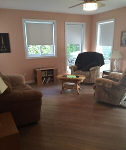 Fully Furnished Short Term Rental ~ Steps to the Waterfront Sarnia Sarnia Area image 4