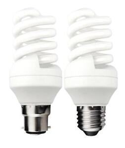 Energy Saving Light Bulbs Ebay