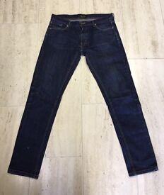 Zara Mens Jeans Euro 46, UK 36