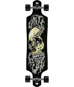 Santa Cruz drop thru longboard *used*