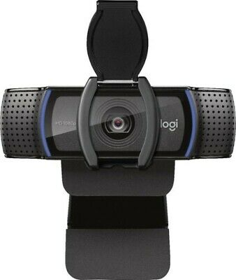 Logitech C920s HD 1080p Webcam with Privacy Shutter *FREE FAST SHIPPING!!*