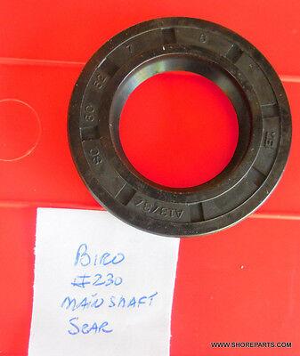 Biro Saw 230 Grease Sealfor Upper Main Shaftfor Models 11-22-33-34-3334