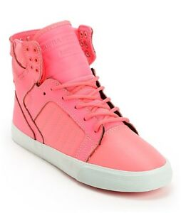 Supra women's shoes