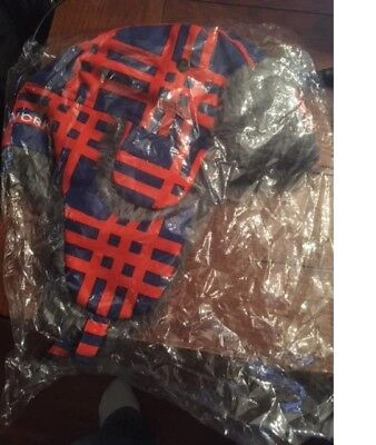 NY METS COLD WEATHER WINTER HAT SGA PROMO 9/8/2018 CITI FIELD IN HAND!! - Mets Winter Hat