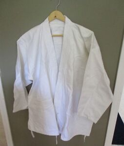 Heavy Weight Martial Arts GI