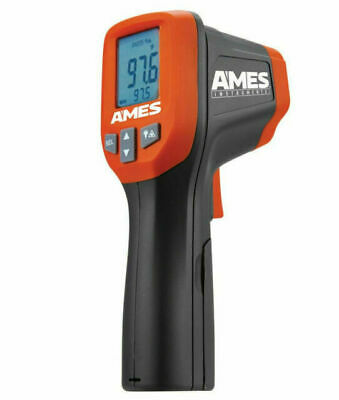 Ames 121 Infrared Laser Thermometer - New Sealed