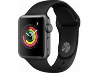 Apple Watch Series 3 38MM GPS NEW & SEALED