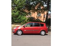 Renault Grand Scenic VVT 1.6 Dynamique - 7 Seater