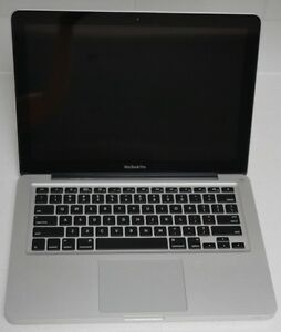 MacBook Pro (13-inch, Early 2011), 2.3GHz 4GB Memory 320GB HDD Lilli Pilli Sutherland Area Preview