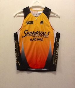 CHAMPION-SYSTEMS-SPINERVALS-RACING-MEN-TRI-TOP-W-3-4-HIDDEN-ZIPPER