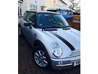 2004 MINI COOPER 1.6L 3DOOR CHILI PACK MANUAL HATCHBACK PETROL 57000MILES EXCELLENT CONDITION