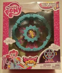 My Little Pony Ferris Wheel Display Set