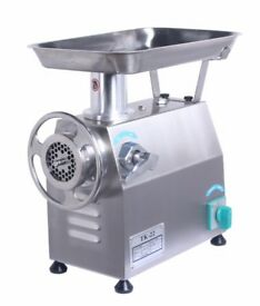 New Meat Mincing Mincer Butcher Meat Grinder TK-22 220V 250kg/h