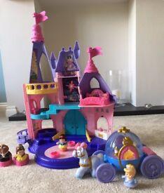 Various Children's Toys