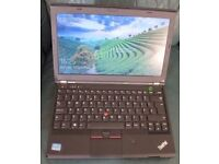 Lenovo Laptop X230 Core i5 2.6Ghz 8Gb 500GB HDD, WIN10 with Docking Station