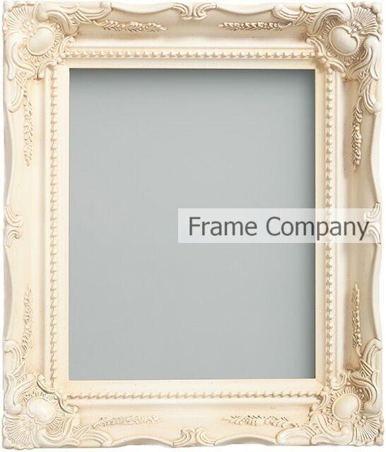 Frame Company Langley Range Swept Ornate Vintage Picture Frames ...