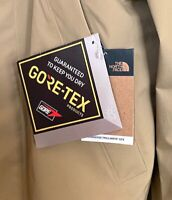 NEW - North Face Triclimate Goretex/800-fill Down Men's Jacket