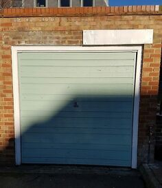 Private garage to rent, Putney, SW15 6AG, Private and Safe Parking, £175 per Month