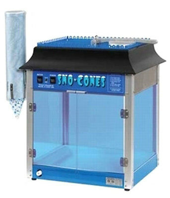 Snow Cone Machine Maker Paragon 1911 Sno-storm 6133110