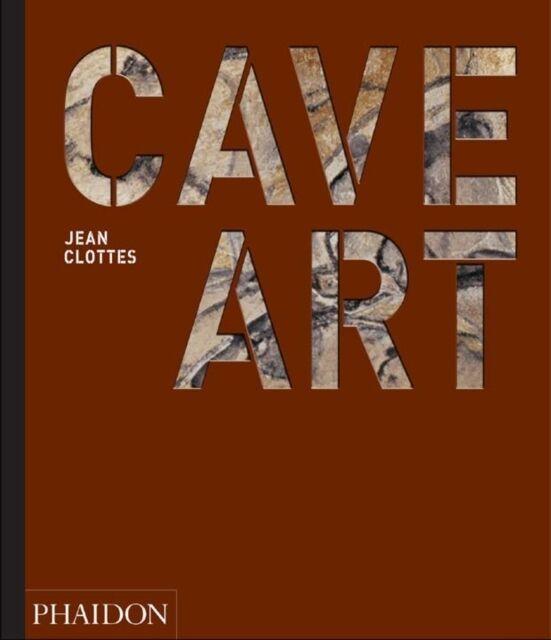 Cave Art (Paperback), Clottes, Jean, 9780714857237