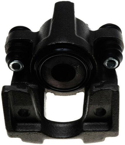 Disc Brake Caliper-Friction Ready Non-Coated Rear Left ACDelco Pro Brakes Reman