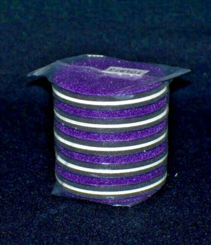 ☆ 10x Authentic ELM USA ,RTI-ECO Purple Blu-ray Pads.  OEM Factory Supplies!