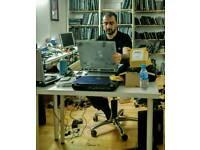 Laptop repair, Laptop PC and MACBOOK PRO AIR repair Liquid damaged water Damaged Repair Specialist