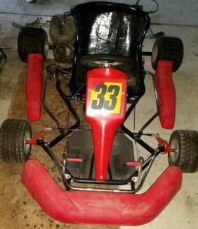 Go Kart for sale