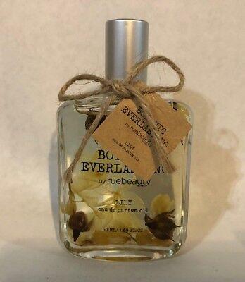 Rue 21 Rue21 LILY Botanic Everlasting Eau De Perfume Oil 1.69 Oz. New.