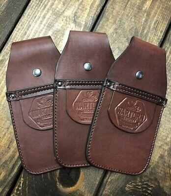 War Torn Archery Handmade Leather