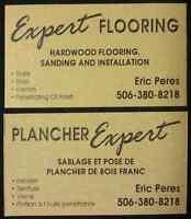 Expert Flooring / Plancher Expert