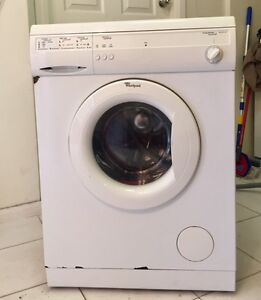 Whirlpool 7.5kg Washing Machine Beacon Hill Manly Area Preview