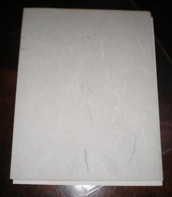 Stylish Letterhead 25 Sheets