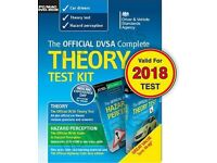 The Official Theory Test Kit