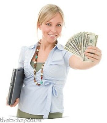 Established Internet Business Website Turnkey Online Money Maker  200 000 A Year