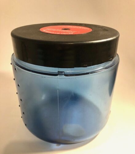 Bear Vault BV450 Camping Canister 440 cubic inch capicity