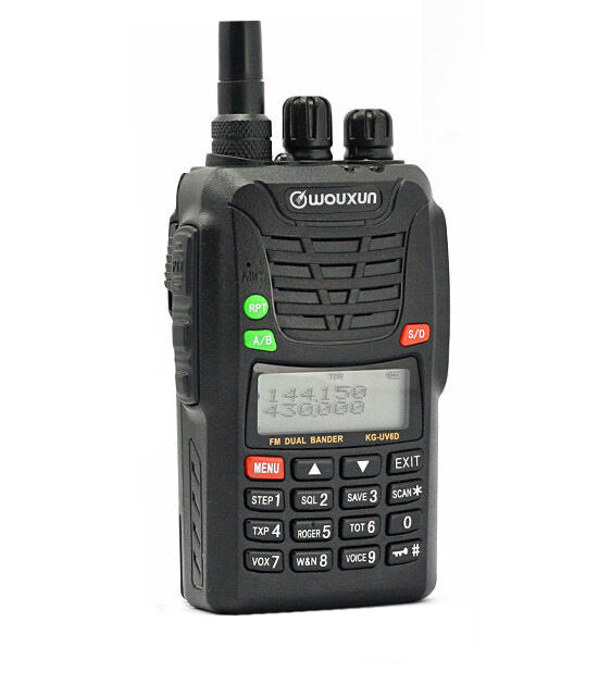 Top-5-Handheld-Ham-Radio-Transceivers-