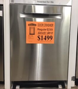 Bosch Dishwasher *SAVE $810* Limited Quantities!!!