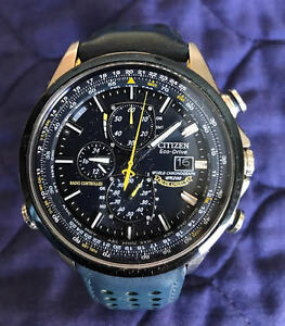 REDUCED! CITIZEN ATOMIC WATCHES - 4 MODELS!!! REDUCED!