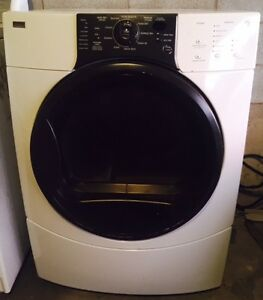KENMORE DRYER & WASHER FOR SALE!
